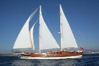 Blue Cruise Bodrum - Gökova - Bodrum - Tour Duration 8 Days